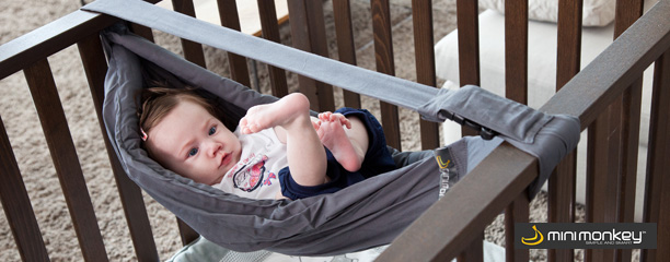 Minimonkey  Baby Sling 4-in-1