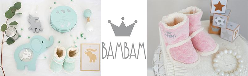 Bambam  Decoratie
