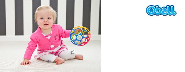 Baby-Dump o.a. rammelaar, rammelaars | Baby-Dump