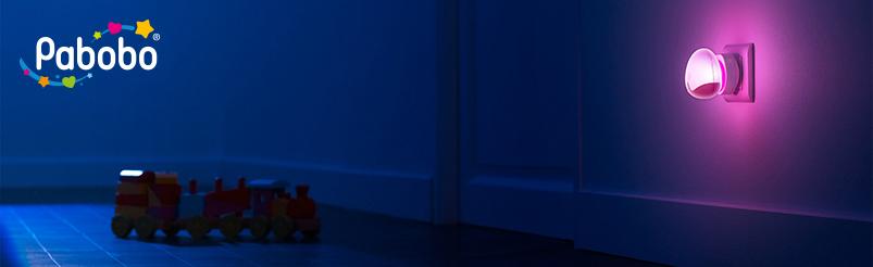 Nachtlamp Pabobo