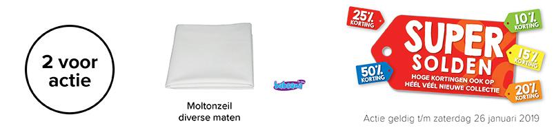Zeiltje/Matrasbeschermer
