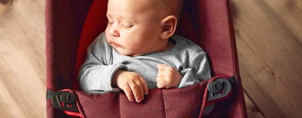 Baby Bjorn® Balance Soft Cotton