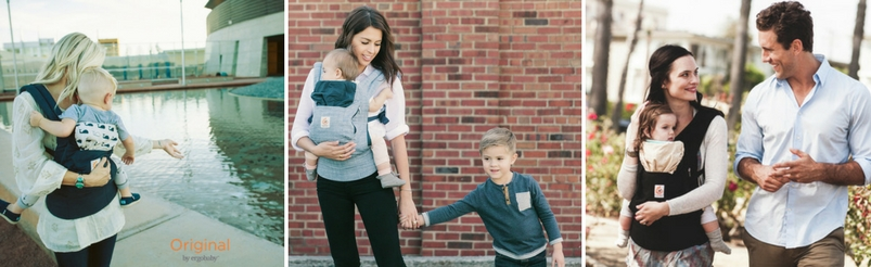 Ergobaby Original Carrier