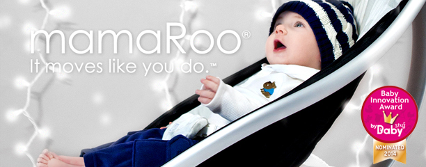 4Moms MamaRoo 3.0