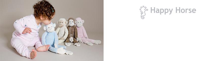 Monkey Mickey Clay