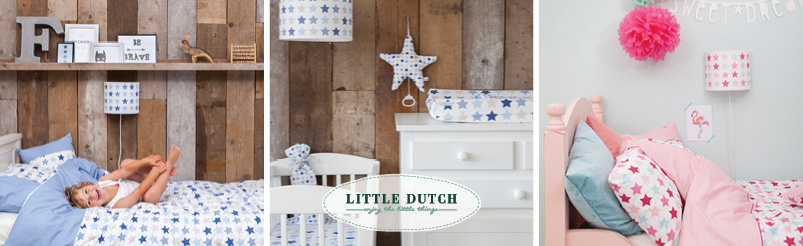 Little Dutch Lamp