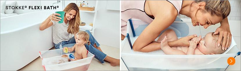 Stokke® Flexi Bath™