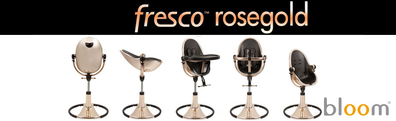 Bloom Fresco Chrome