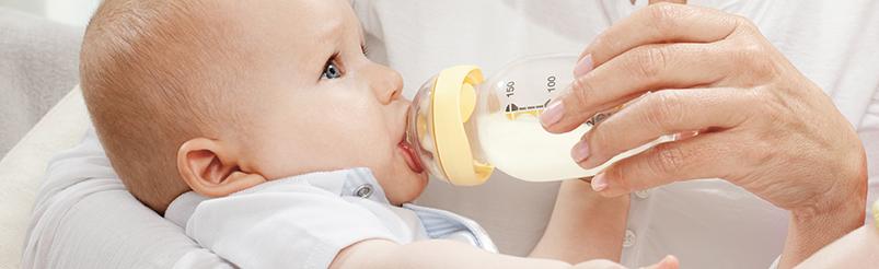 Medela Borstvoeding