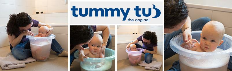 Wasemmer Tummy Tub