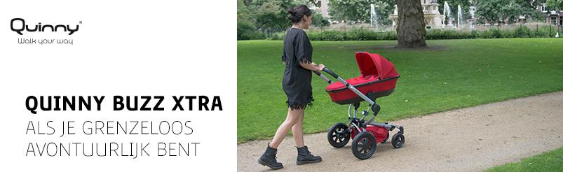 Quinny Buzz Xtra | Kinderwagens | Baby-Dump