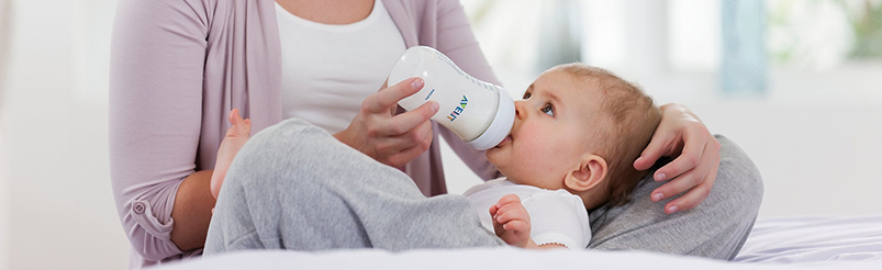 Philips Avent Flesvoeding