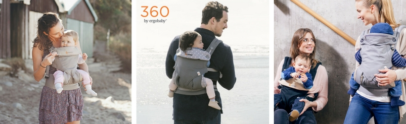 Ergobaby 360° Carrier