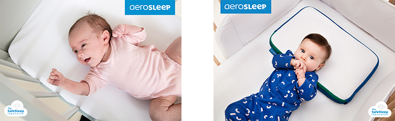 Aerosleep Matrassen  Essential Pack