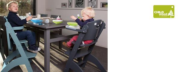 Childhome Lambda 2 Chair