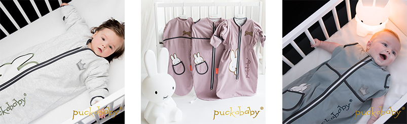 Puckababy  Original Mini 3-6 mnd