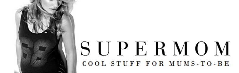 Supermom T-Shirt / Top