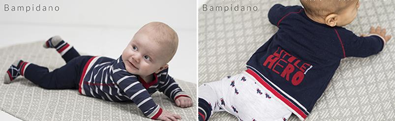 Bampidano Broek/Legging