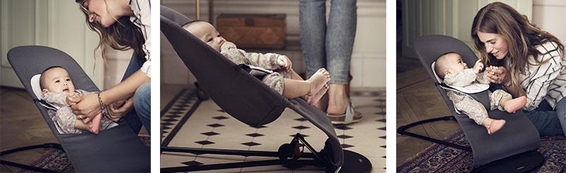 Baby Bjorn® Balance  Soft Cotton Jersey