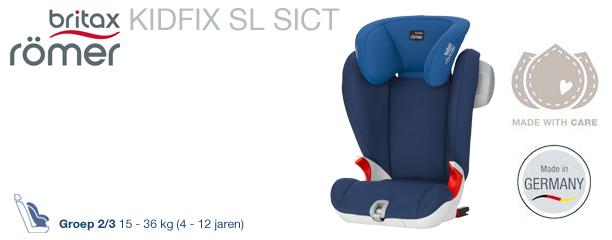 Römer Kidfix SL Sict