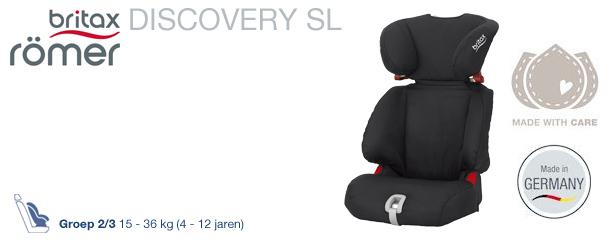 Römer Discovery SL