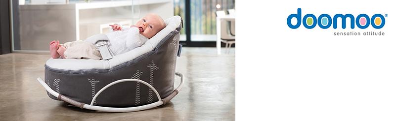 Doomoo Seat Giraf Doomoo Seat Baby Dump