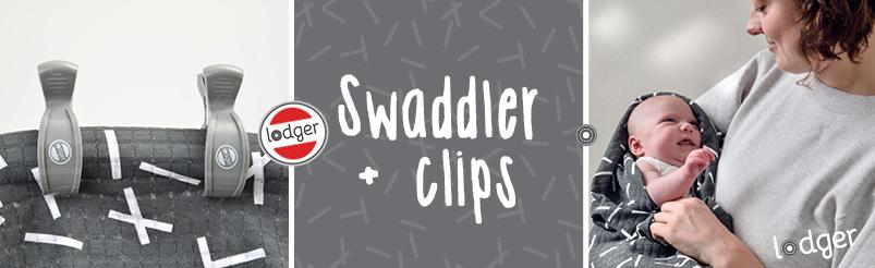 Swaddler Clips