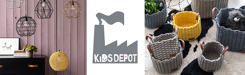 KidsDepot  Decoratie