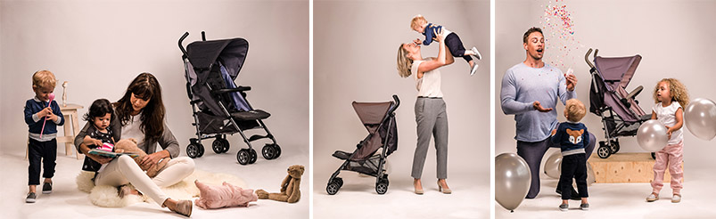 Easywalker Buggy Simply Stylish