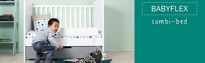 Bopita BabyFlex Combi-Bed