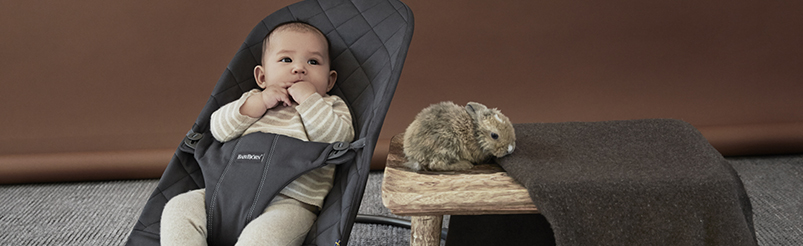 Baby Björn® Bliss Cotton Collection