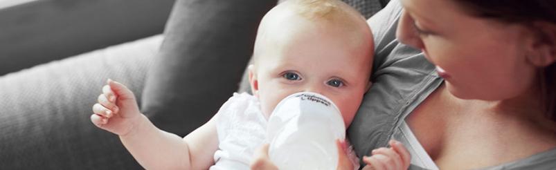 Tommee Tippee Flesvoeding