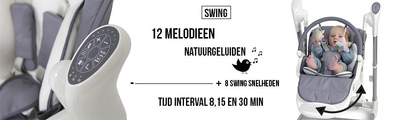 Topmark Xavi Swing