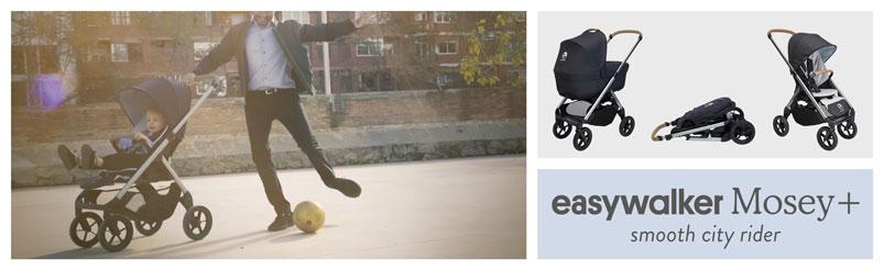 Easywalker Mosey+