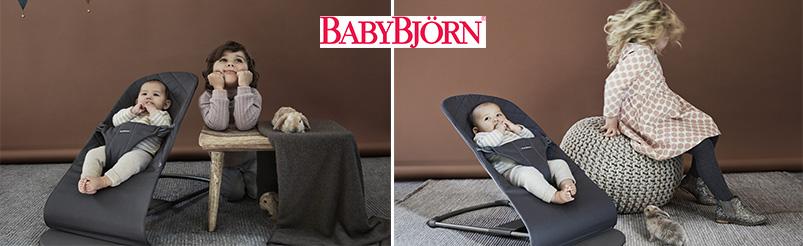 Baby Björn® Bliss Cotton
