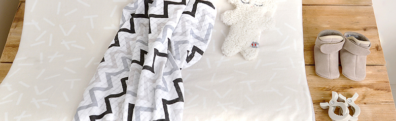 Lodger Swaddle Clips