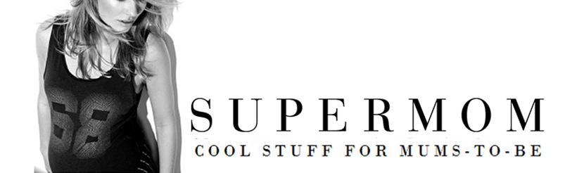 Supermom Jeans / Broek