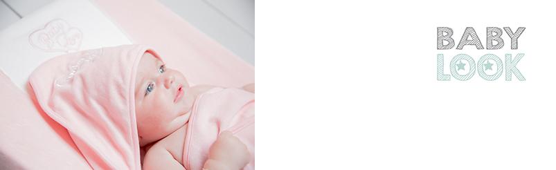 Babylook Waskussenhoezen