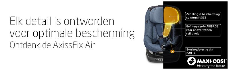 Maxi-Cosi AxissFix Air i-Size