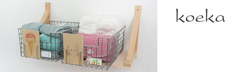 Koeka Hoes Voor Babydoekjes