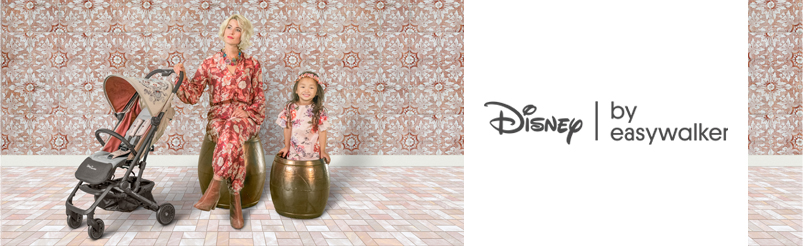 Disney by Easywalker Buggy XS