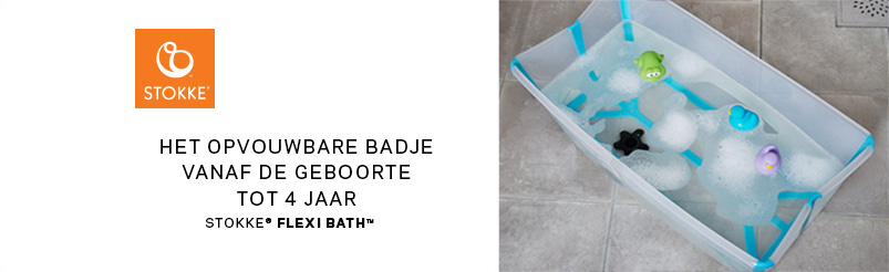 Stokke® Flexi Bath® Bundle