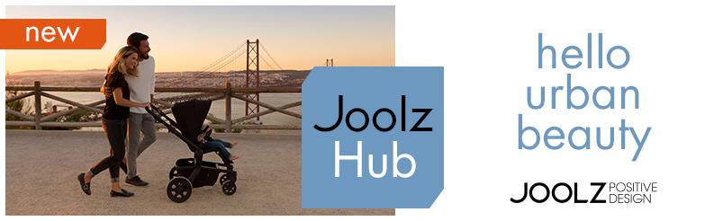 Joolz Hub Quadro