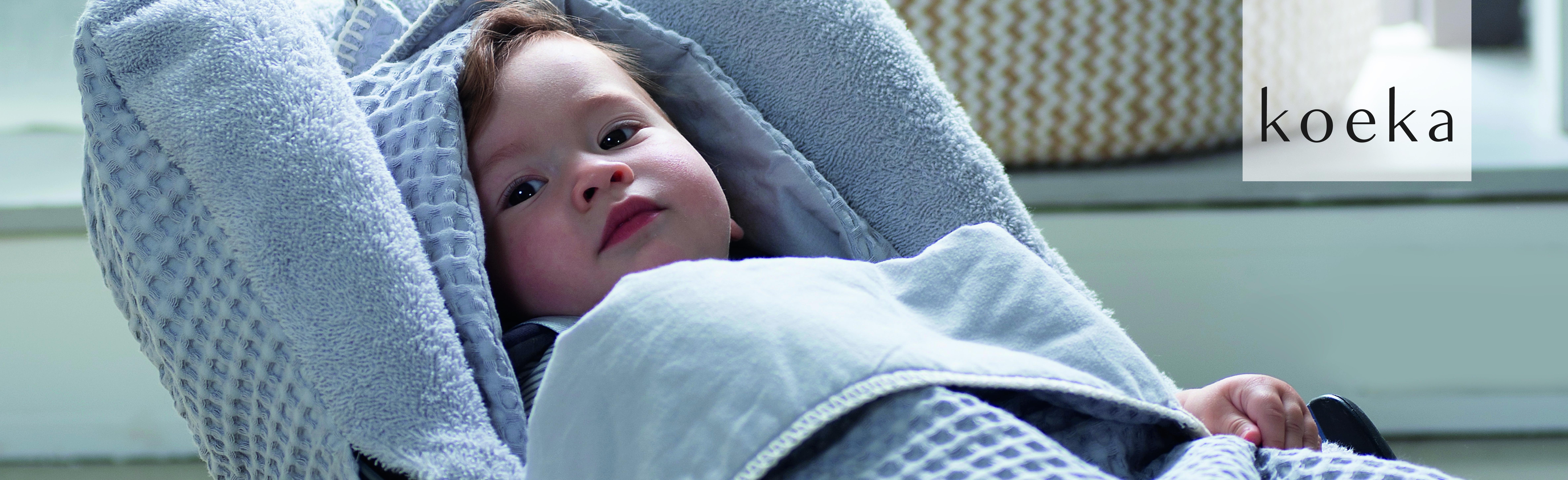 Baby's Only Kap Autostoel