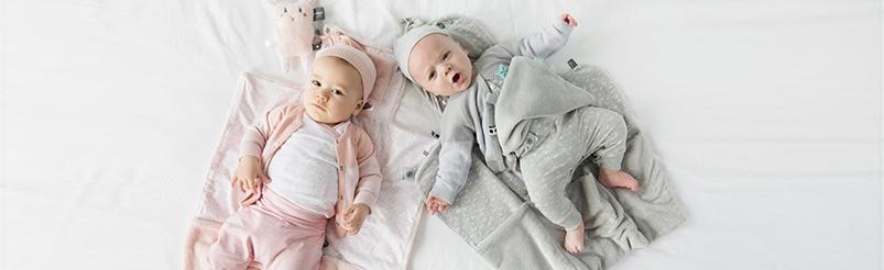 Snoozebaby Waskussenhoezen