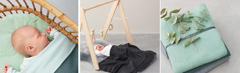 Waskussenhoes Noli Knit
