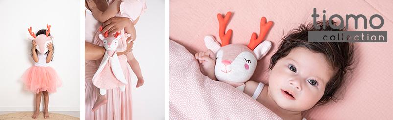 Tiamo Dreamy Deer