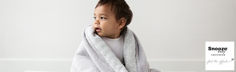 Snoozebaby Bedtextiel