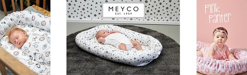 Meyco Babynest