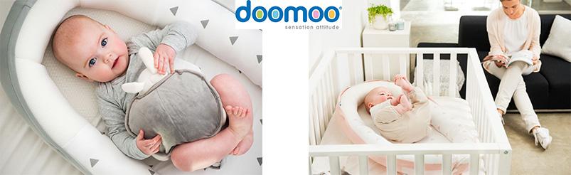 Doomoo Babynest
